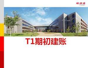 用友T1商贸宝V12.0委托业务操作视频教程